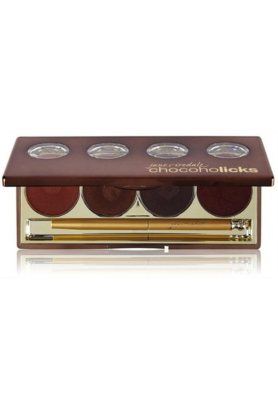 Jane İredale Lip Gloss Chocoholicks