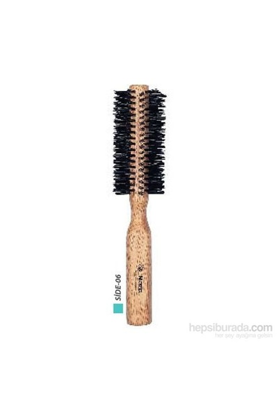 Nascita Sıde Saç Fırcası 18 Mm Sıra Kırcıl Des.Kutulu