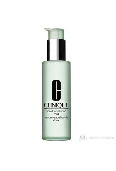 Clinique Liquid Facial Soap Mild 400 Ml
