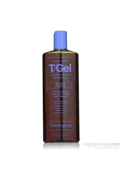 Neutrogena T/Gel Therapeutıc Shampoo 473 Ml