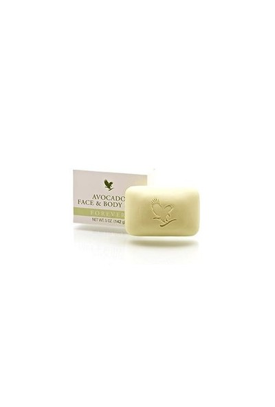Forever Living Avocado Face & Body Soap
