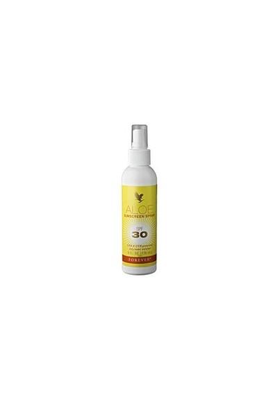 Forever Living Aloe Sunscreen Spray