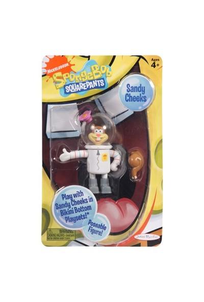 Sponge Bob Sandy Cheeks Figür