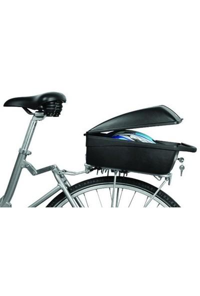 Polisport Top Box 11 Litre/5 Kg Bisiklet Bagajı