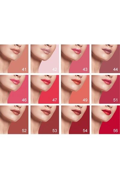 Bourjois Sweet Kiss Lip Stick - 47 Rose Pare