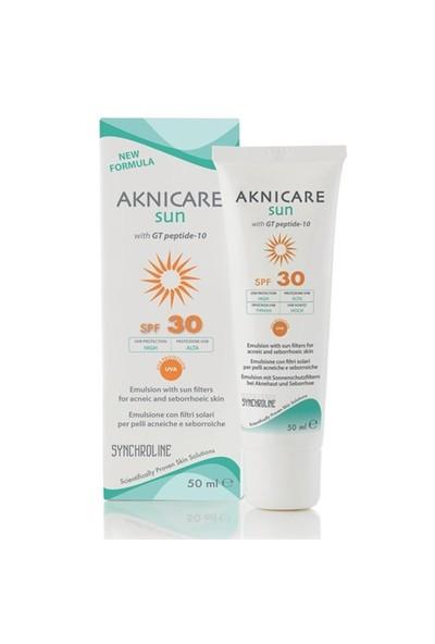 Aknicare Sun SPF 30 PDD20 50 ml.
