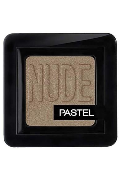 Pastel Profashion Nude Single Eyeshadow No 80 - Far