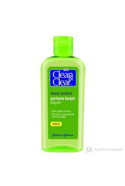 Clean&Clear Parlama Karşıtı Losyon (Tonik) 200 ML