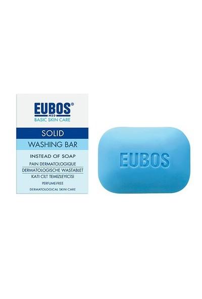 Eubos Karma Ciltler İçin Temizleyici Sabun