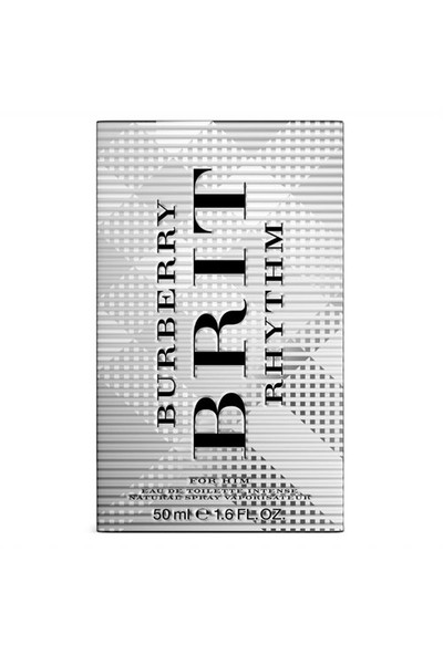 Burberry Brit Rhythm 2 Men Intense 50 Ml Edt