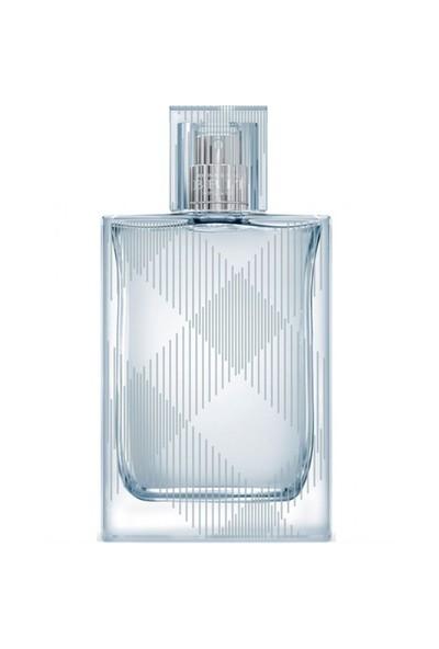 Burberry Brit Splash 50 Ml Edt Erkek Parfüm