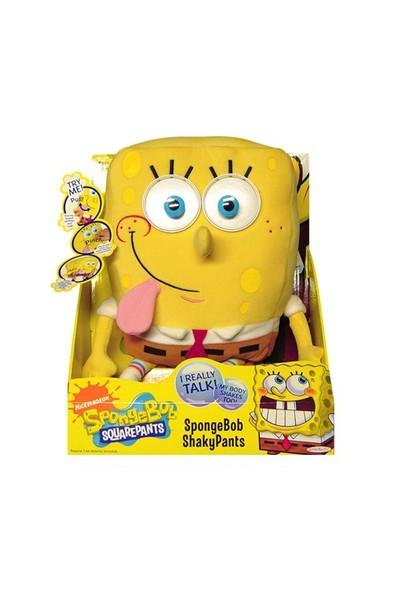 Sponge Bob 3 Fonk. Elektronik Figür