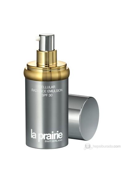 La Prairie Cellular Radiance Emulsion Spf 30 50 Ml