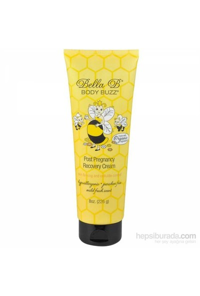 Bella B Body Buzz
