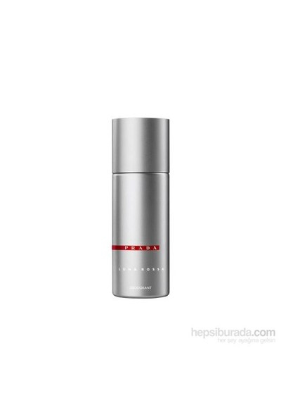 Prada Luna Rossa Deodorant 150 Ml