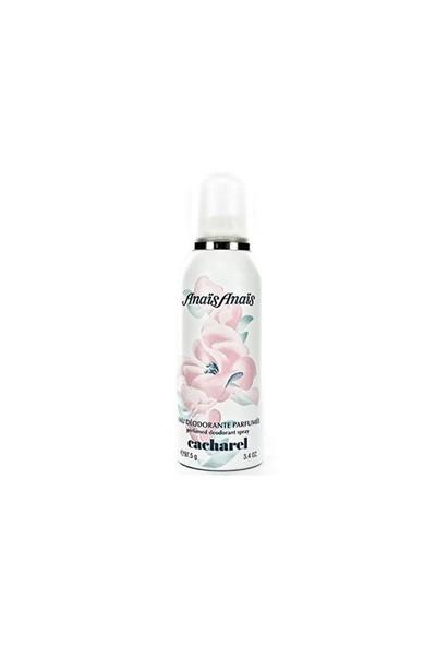 Cacharel Anais Anais Deodorant 150 Ml