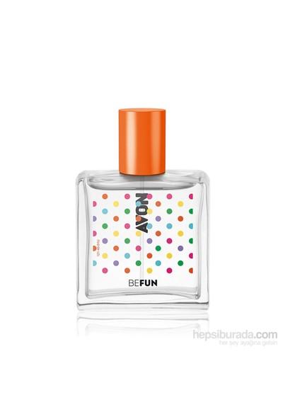 Avon Be Fun Edt 50 Ml Kadın Parfüm
