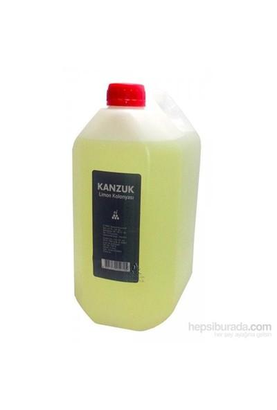 Kanzuk Limon Kolonyası 5 Lt