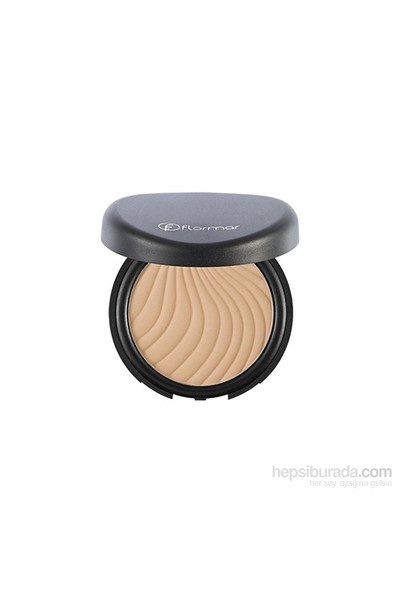 Flormar Wet & Dry Compact Powder W07