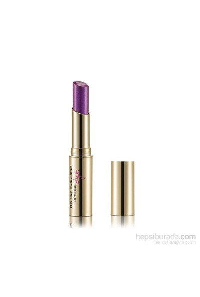 Flormar Deluxe Cashmere Ruj Stylo DC32