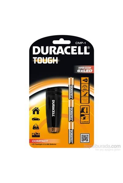 Duracell Tough CMP-1 El Feneri