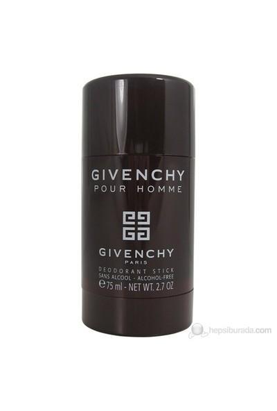 Givenchy Pour Homme Stick Deo 75 Gr - Erkek Deo Stick