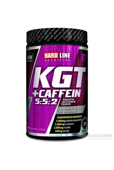 Hardline Nutrition KGT ( Creatine - Kreatin, Glutamin ve Taurin ) 1000 gr.