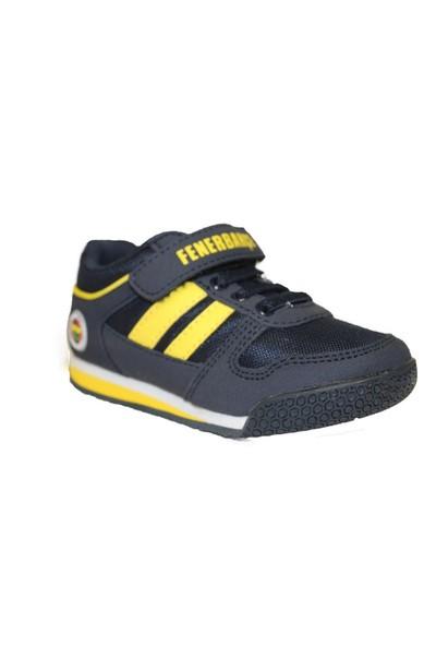 Kinetix 1243127 Femand Fb Çocuk Cırtlı Spor Ayakkabı