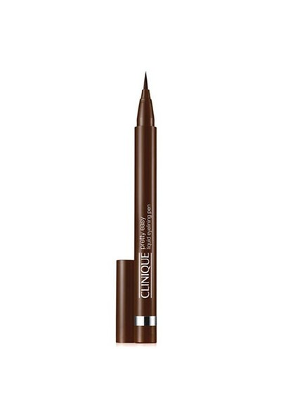 Clinique Pretty Easy Liquid Eyeliner 02 Brown