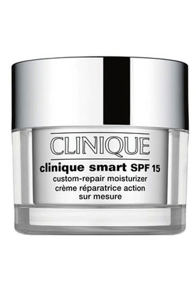 Clinique Smart Akıllı Onarım Gece Kremi 50 Ml Dry Combination