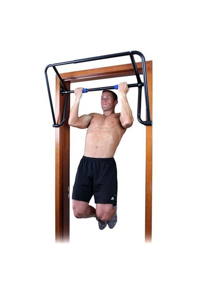 Teeter Hang Inversion Door System - Kapı barı ve Gravity Boots