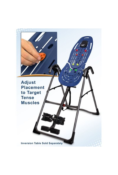 Teeter Better Back Acupressure Nodes Set (for 60 series)