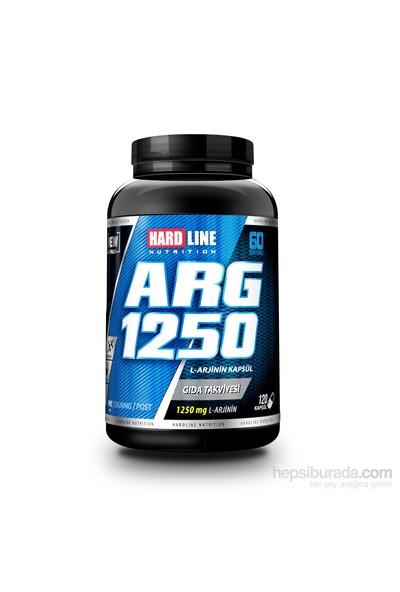 Hardline Arginin ARG1250 120 Tablet