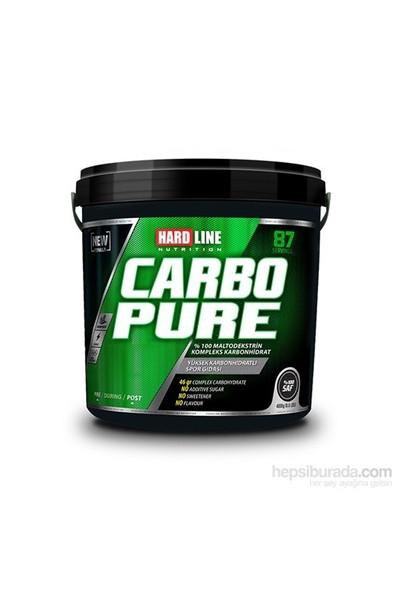 Hardline Nutrition Carbopure Kilo Almaya Yardımcı 4000 Gr.