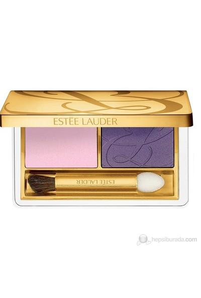 Estee Lauder Pure Color Eyeshadow Duo Far Renk: Cappuccino