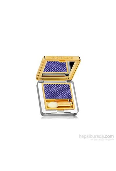 Estee Lauder Pure Color Gelee Eye Shadow 012 Fire Sapphire Göz Farı