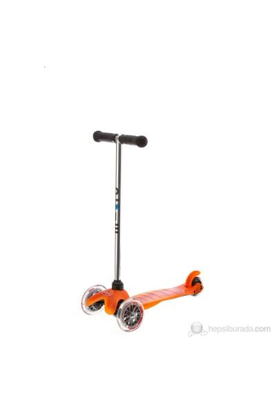 Micro Scooter Mini Turuncu MM0005