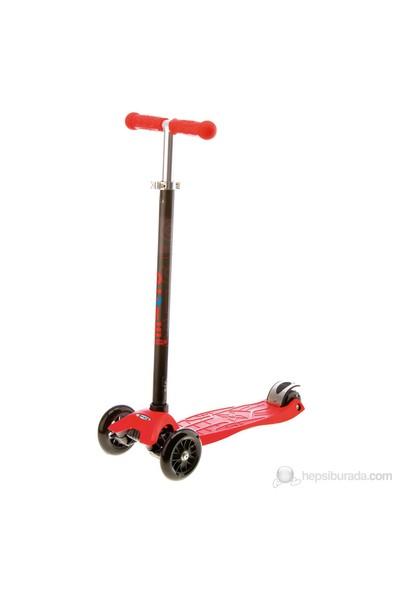 Micro Scooter Maxi T Bar Kırmızı/Siyah MM0037