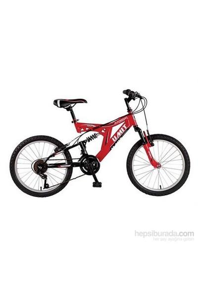 """Ümit 2030 Blackmount 20"""" Amortisörlü Çocuk Bisikleti"""