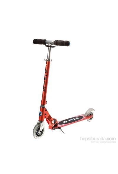 Micro Scooter Sprite Kırmızı SA0025
