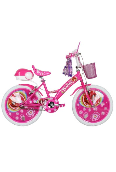 "Tunca 20"" Torrini Lady 407 Çocuk Bisikleti"