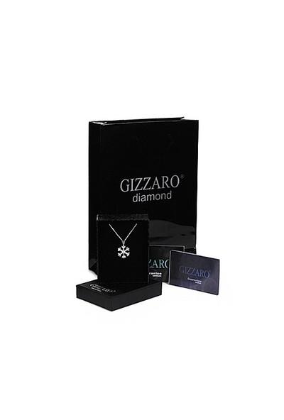 Gizzaro GMY023 Pırlanta Kolye
