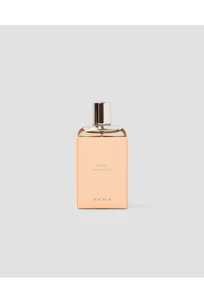 Zara Nude Bouquet Edp 100 Ml