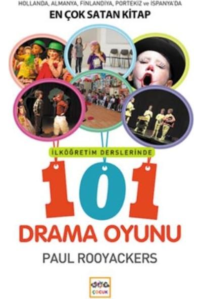 İlköğretim Derslreinde 101 Drama Oyunu
