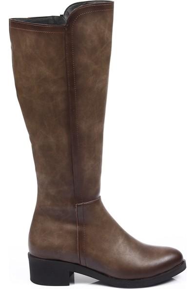 Gön Kadın Çizme 38020