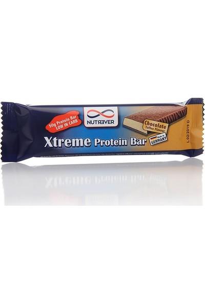 Nutrever Xtreme Protein Bar 50 Gr Çikolata