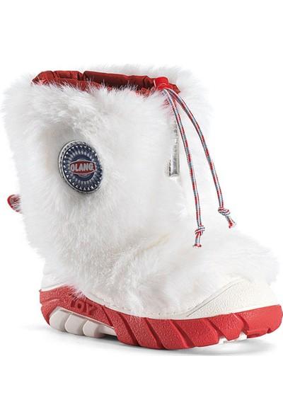 Olang Brontolo Kar Ayakkabısı