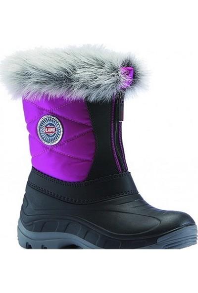 Olang Nancy Kid Kar Ayakkabısı