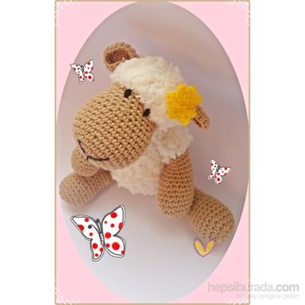 Amigurumi Maymun Perde Tutacağı - 362658 | zet.com | 431x431