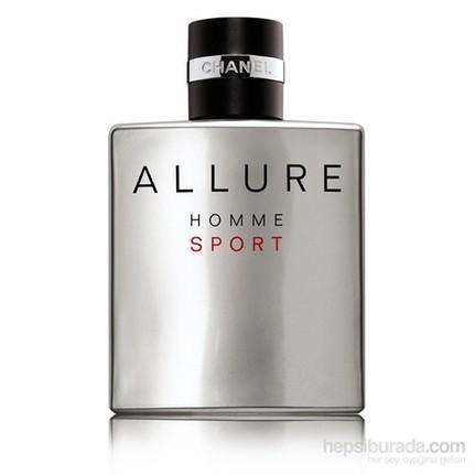 Chanel Allure Homme Sport Edt 150 Ml Erkek Parfümü Fiyatı 4e4dd9fb3db